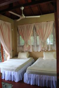 The OpenHill, Apartmány  Kandy - big - 20