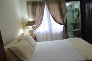 The OpenHill, Apartmány  Kandy - big - 7