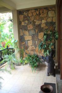 The OpenHill, Apartmány  Kandy - big - 29