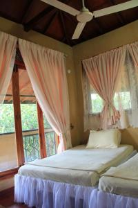 The OpenHill, Apartmány  Kandy - big - 24
