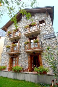 Apartament El Rincon de Benas