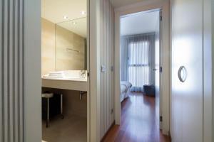 Duplex Apartment (2 Adultos) with Terrace