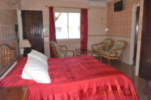 Villa Plein Soleil, Penziony  Grand'Anse Praslin - big - 2