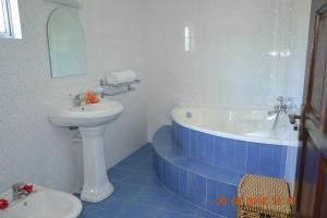 Villa Plein Soleil, Penziony  Grand'Anse Praslin - big - 3