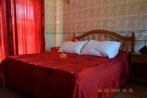 Villa Plein Soleil, Penziony  Grand'Anse Praslin - big - 4