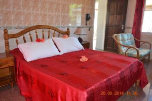 Villa Plein Soleil, Penziony  Grand'Anse Praslin - big - 5