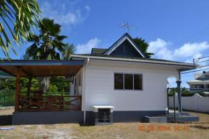 Villa Plein Soleil, Penziony  Grand'Anse Praslin - big - 11