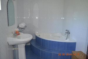 Villa Plein Soleil, Penziony  Grand'Anse Praslin - big - 6