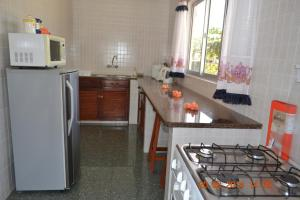 Villa Plein Soleil, Penziony  Grand'Anse Praslin - big - 17