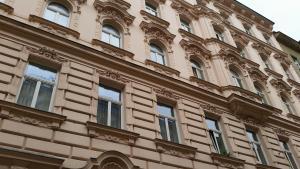 Goldfisch Apartment am Donaukanal