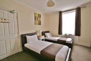 Central Hotel Cheltenham by Roomsbooked, Hotely  Cheltenham - big - 21
