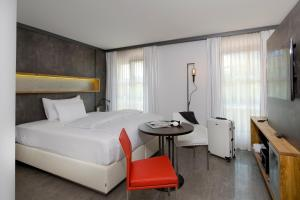Boutiquehotel ThessoniClassicZürich, Hotely  Regensdorf - big - 18