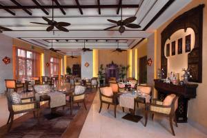 Shangri-La Hotel Qaryat Al Beri (25 of 44)