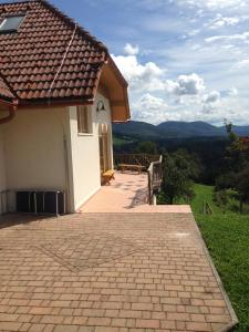 Farm Stay Oblak, Farm stays  Rigelj pri Ortneku - big - 11