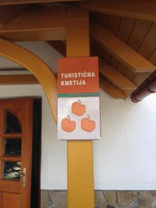 Farm Stay Oblak, Farm stays  Rigelj pri Ortneku - big - 31