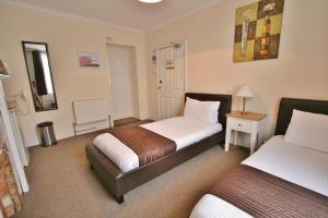 Central Hotel Cheltenham by Roomsbooked, Hotely  Cheltenham - big - 20