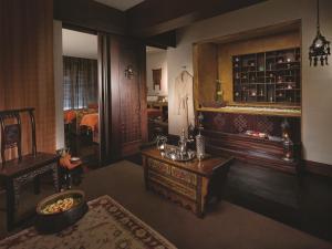 Shangri-La Hotel Qaryat Al Beri (9 of 44)