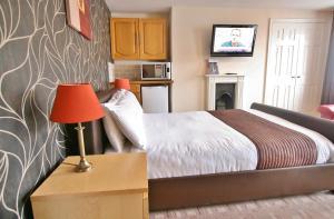 Central Hotel Cheltenham by Roomsbooked, Hotely  Cheltenham - big - 17