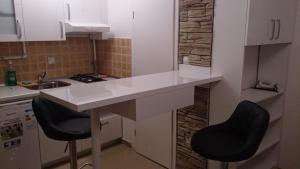 Apartment Porta Aperta, Appartamenti  Zagabria - big - 31