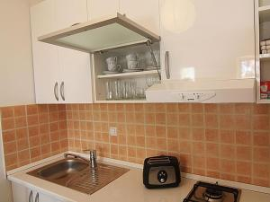 Apartment Porta Aperta, Appartamenti  Zagabria - big - 29