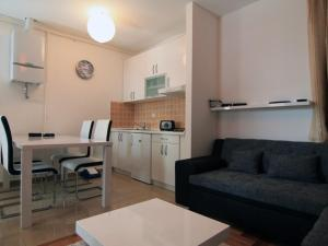 Apartment Porta Aperta, Appartamenti  Zagabria - big - 24