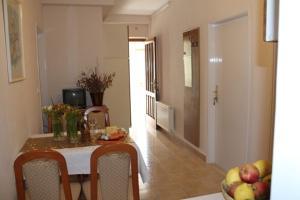 Villa Bougenvilia Tomas, Апартаменты  Тучепи - big - 164