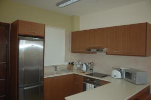 Apartment D104, Apartments  Mandria - big - 3