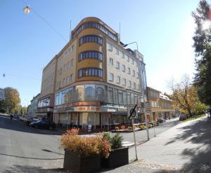 Hotel Grand Åumperk