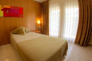 Hotel Univers, Hotely  Encamp - big - 9