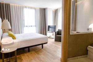 Zenit San Sebastián, Hotely  San Sebastián - big - 9