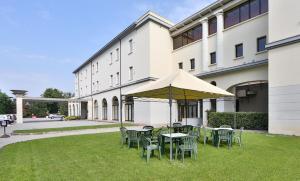 Hotel San Marco & Formula Club