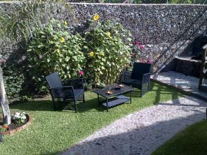 Etma, Bed & Breakfasts  Sant'Alfio - big - 90