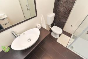 Deluxe Apartments Goya, Apartmány  Zadar - big - 23