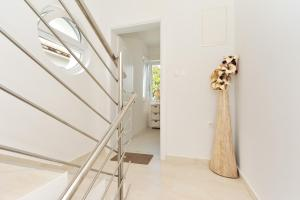 Deluxe Apartments Goya, Apartmány  Zadar - big - 21