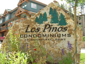 Los Pinos by Wyndham Vacation Rentals - Apartment - Breckenridge