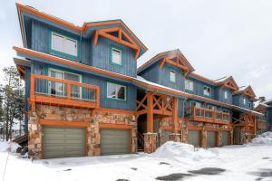 Los Pinos by Wyndham Vacation Rentals - Apartment - Breckenridge