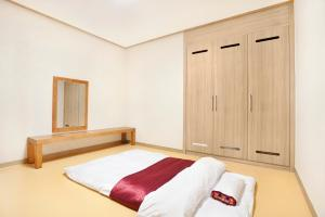 Holiday Inn & Suites Alpensia Pyeongchang Suites, Hotels  Pyeongchang  - big - 5