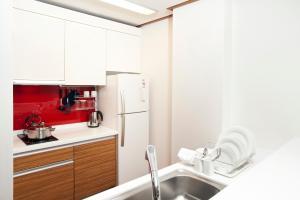 Holiday Inn & Suites Alpensia Pyeongchang Suites, Hotels  Pyeongchang  - big - 8