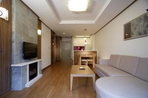 Holiday Inn & Suites Alpensia Pyeongchang Suites, Hotels  Pyeongchang  - big - 9