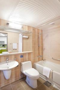 Holiday Inn & Suites Alpensia Pyeongchang Suites, Hotels  Pyeongchang  - big - 10