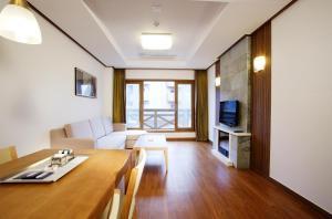 Holiday Inn & Suites Alpensia Pyeongchang Suites, Hotels  Pyeongchang  - big - 12
