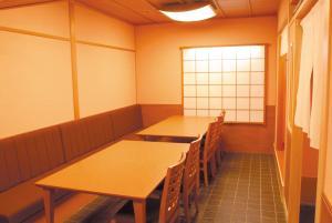 Gosho Nishi Kyoto Heian Hotel, Szállodák  Kiotó - big - 12