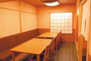 Gosho Nishi Kyoto Heian Hotel, Hotels  Kyoto - big - 12