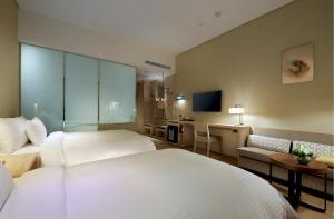 Chihpen Century Hotel, Hotels  Wenquan - big - 2