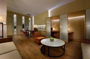 Chihpen Century Hotel, Hotels  Wenquan - big - 24