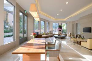 Chihpen Century Hotel, Hotels  Wenquan - big - 21