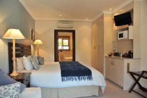 Deluxe Double Room Upstairs