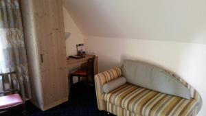 EUT-IN Hotel Alte Straßenmeisterei, Guest houses  Eutin - big - 23