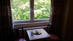 EUT-IN Hotel Alte Straßenmeisterei, Guest houses  Eutin - big - 24