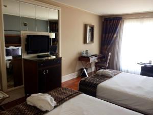Titanic City Taksim, Hotely  Istanbul - big - 13
